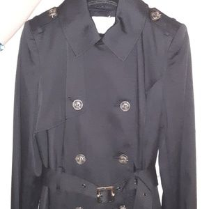 TALL Classic Trench coat